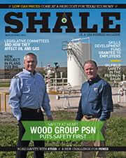 Shale Oil & Gas Business Magazine Features the Wood Group PSN