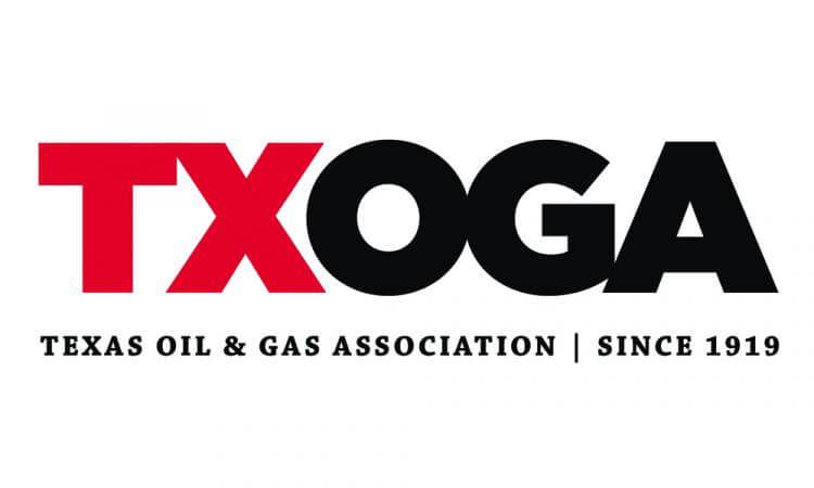 TXOGA Primary Logo