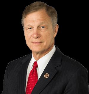 SHALE Oil & Gas Business Magazine: In The Oil Patch - Texas Representative Brian Babin