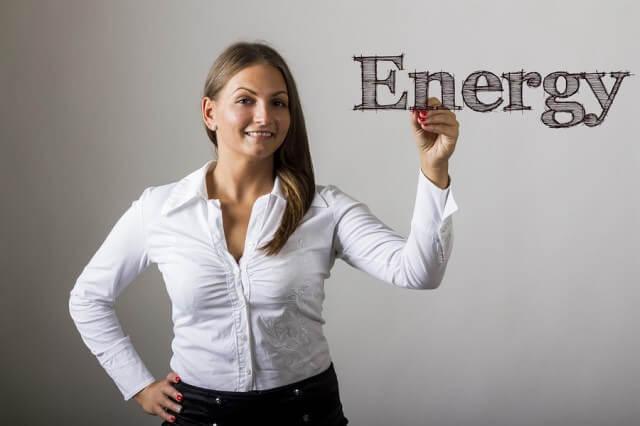 1 bigstock Energy Beautiful Girl Writin 114100385
