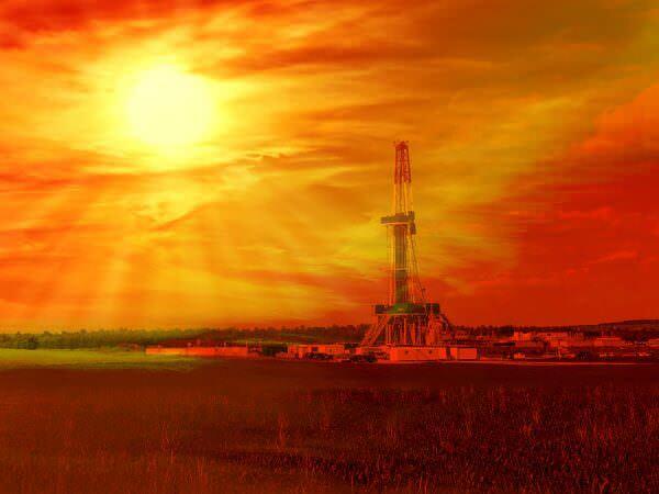 bigstock Gas Shale 48902204