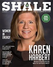 SHALE Jan Feb 2017 Karen Harbert 180x226