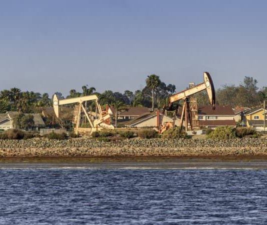 Public domain pumpjacks2