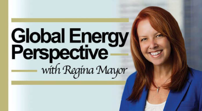 Regina Mayor Featured May June 2017