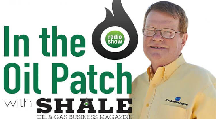 John Larue In The Oil Patch Featured