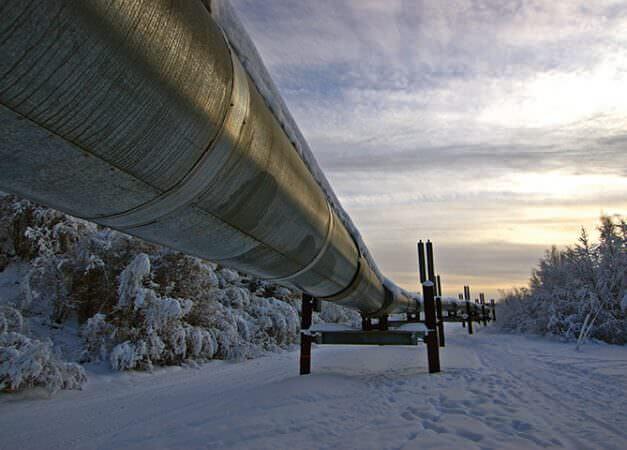bigstock Trans Alaska Oil Pipeline 1219339