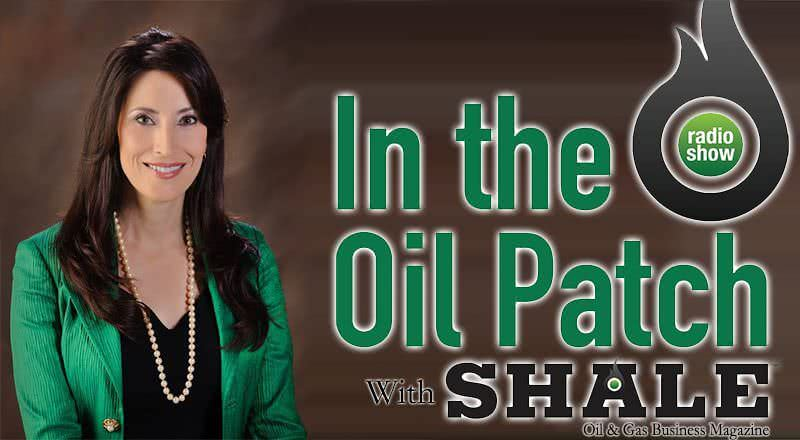 ITOP Barbara Canales In The Oil Patch Featured