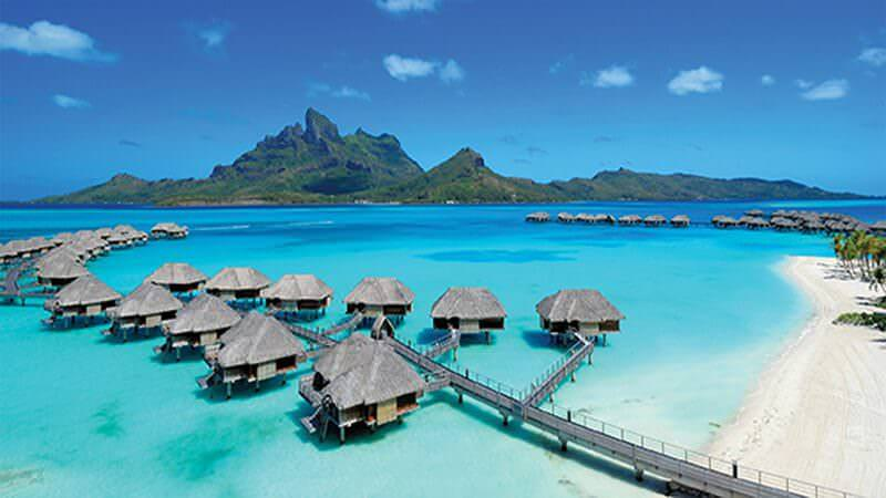 Bora Bora Resort 2