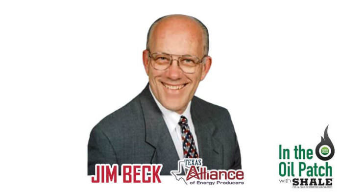 ITOP Jim Beck Texas Alliance Featured