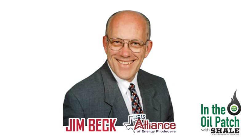 ITOP Jim Beck Texas Alliance Featured