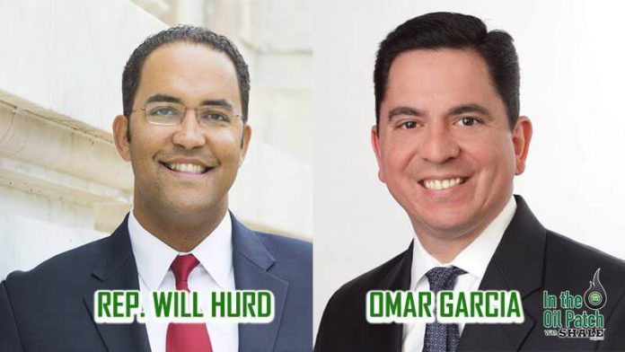 ITOP Will Hurd Omar Garcia Featured