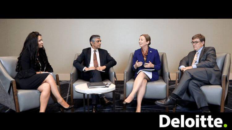 Deloitte Featured Video 11.2018