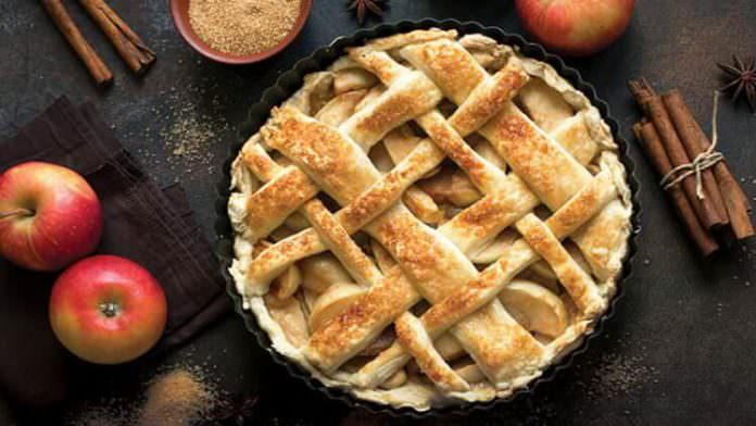 SHALE Featured Website Nov Dec 2018 Apple Pie