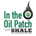 In The Oil Patch: Episode 204 - David Blackman & Geoff Bland