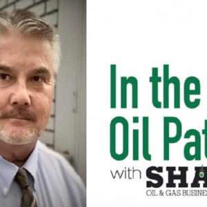 In The Oil Patch: Episode 205 – John Tintera