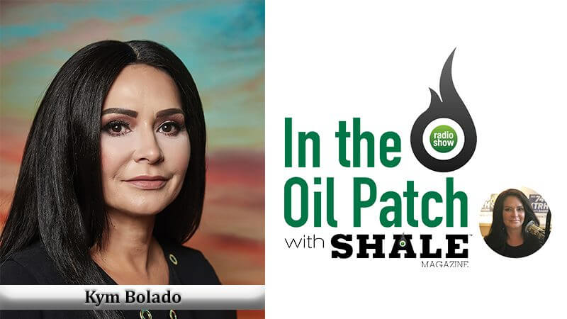 ITOP Kym Bolado May 2019 Featured, energy news, FMC Technologies