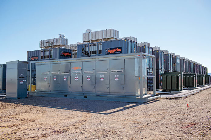 West Texas Seeks Temporary Power to Keep Operations Steady and Reduce Costs
