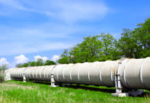 FERC Breathes New Life into Mountain Valley Pipeline
