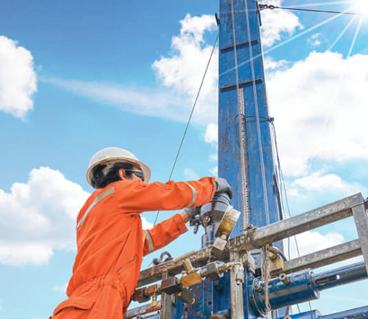 November Sees Increase in Oil-Field Services Jobs