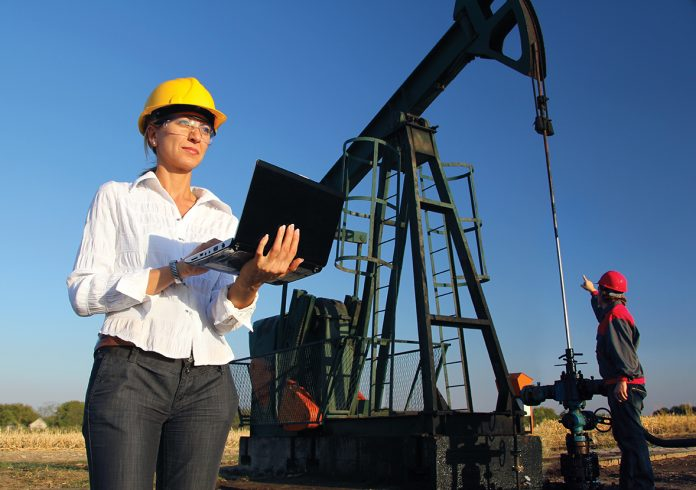 Women in Oil & Gas