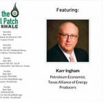 Karr Ingham Q & A ITOP Radio Show