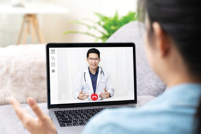 Three Telehealth Tips Connected to COVID-19