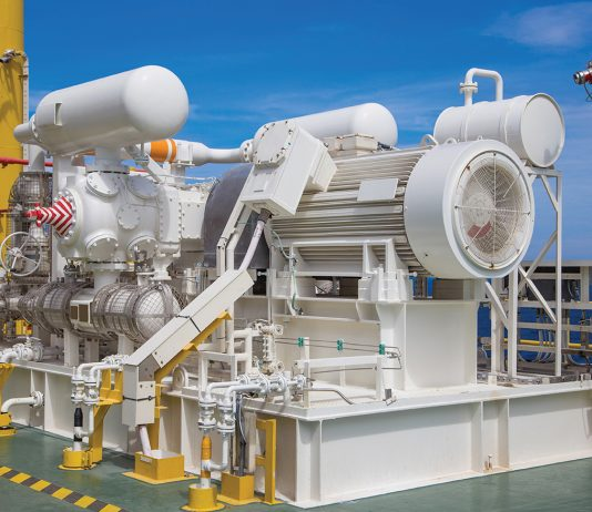 Industrial Electric Gas Boosters Promise Quieter, Cleaner, Hassle-Free Operation in Oil and Gas