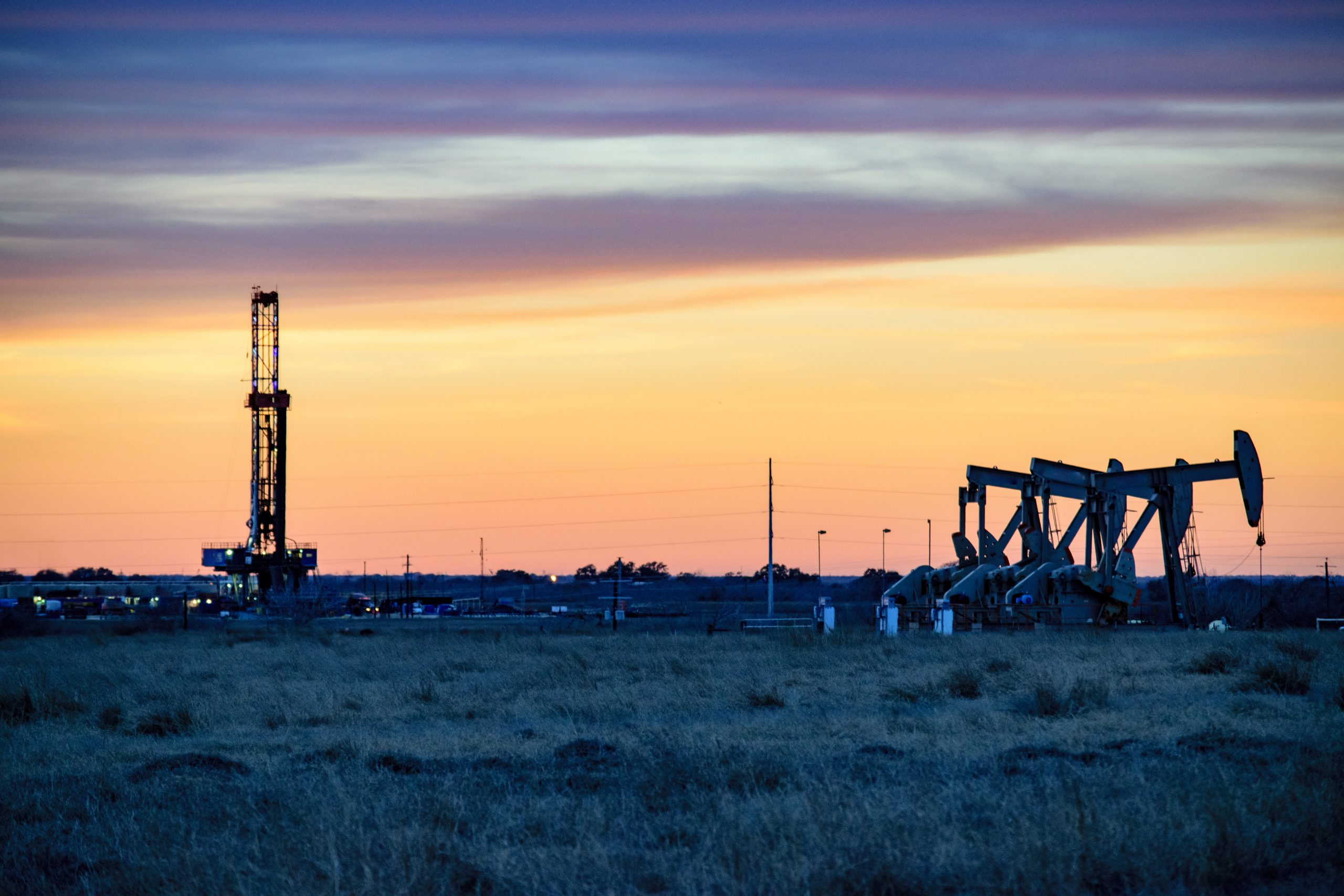 2021 Oil and Gas Industry Outlook