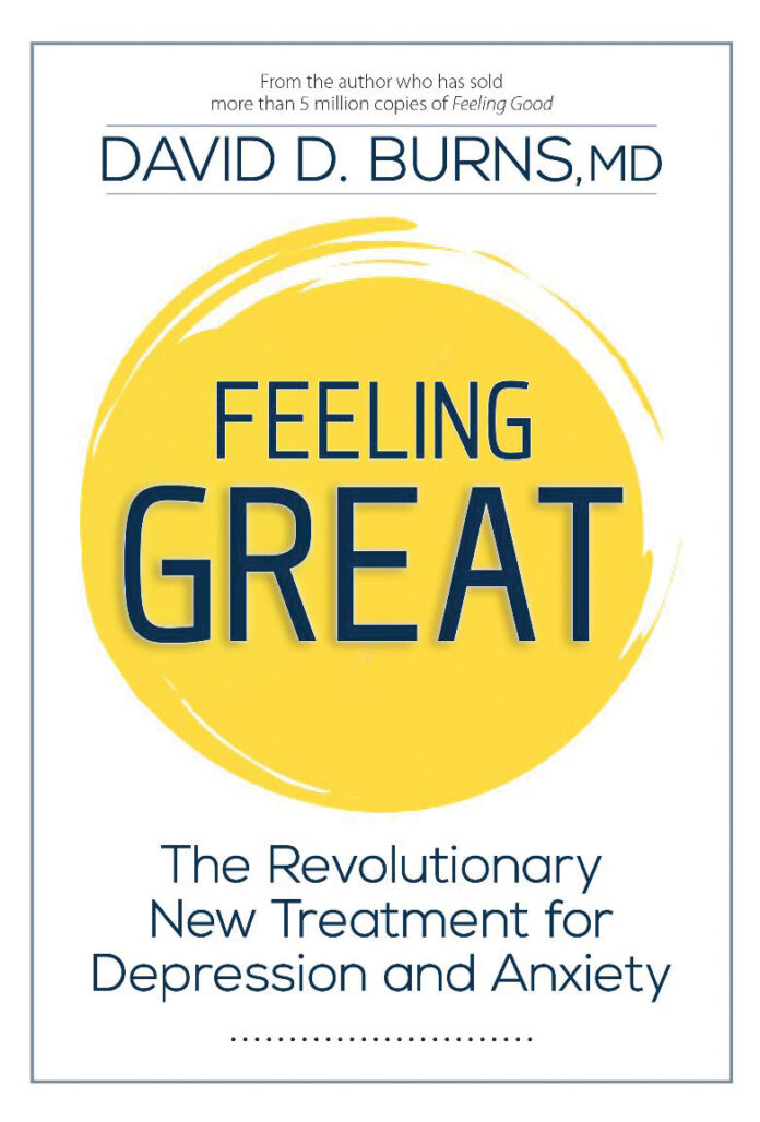 """Feeling Great in 15 Minutes – The CliffsNotes Version"""